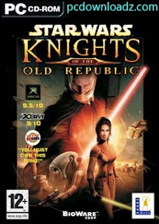 Star Wars Knights of the Old Republic-GOG