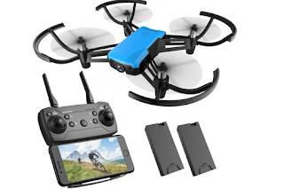 Redpawz Drone