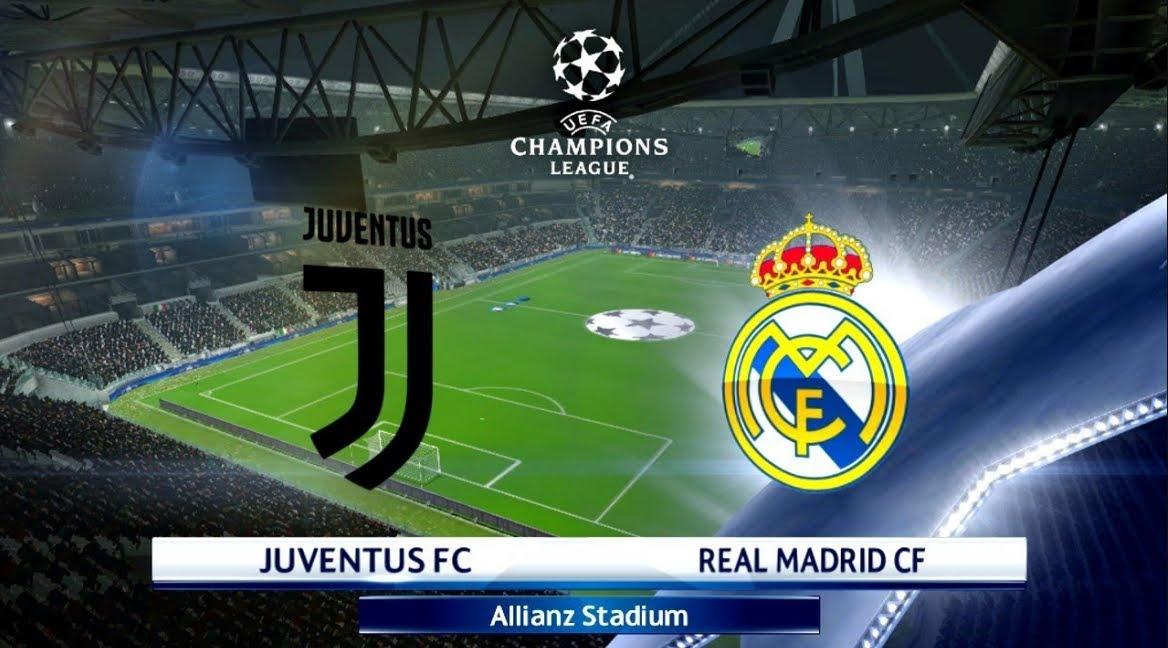 Le probabili formazioni di Juventus-Real Madrid e dove vederla in chiaro