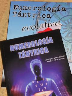 Blog de Librería Síntesis: LA NUMEROLOGÍA TÁNTRICA