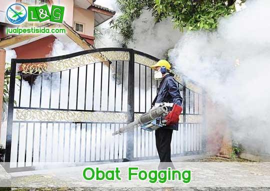 Obat Fogging