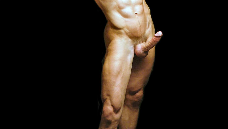 enjoy nudes male who women