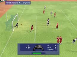 Microsoft Soccer PC Game Free Download
