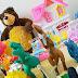 Organização e Doação de brinquedos, vamos estimular as crianças!  Por Patrícia Seabra