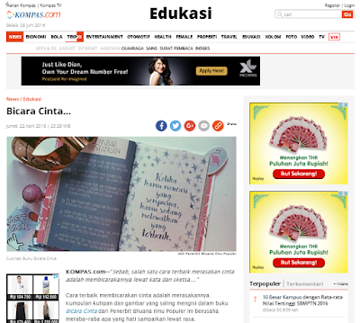http://edukasi.kompas.com/read/2016/04/22/23293331/Bicara.Cinta