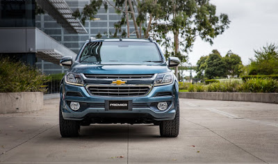 Chevrolet Blazer 2019, prix et date de sortie