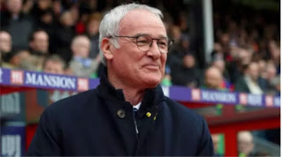 Former Chelsea and Leicester city title winning manager Claudio Ranieri, has been made the new coach of Fulham.