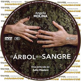 GALLETAEL ARBOL DE SANGRE - THE TREE OF BLOOD - 2019