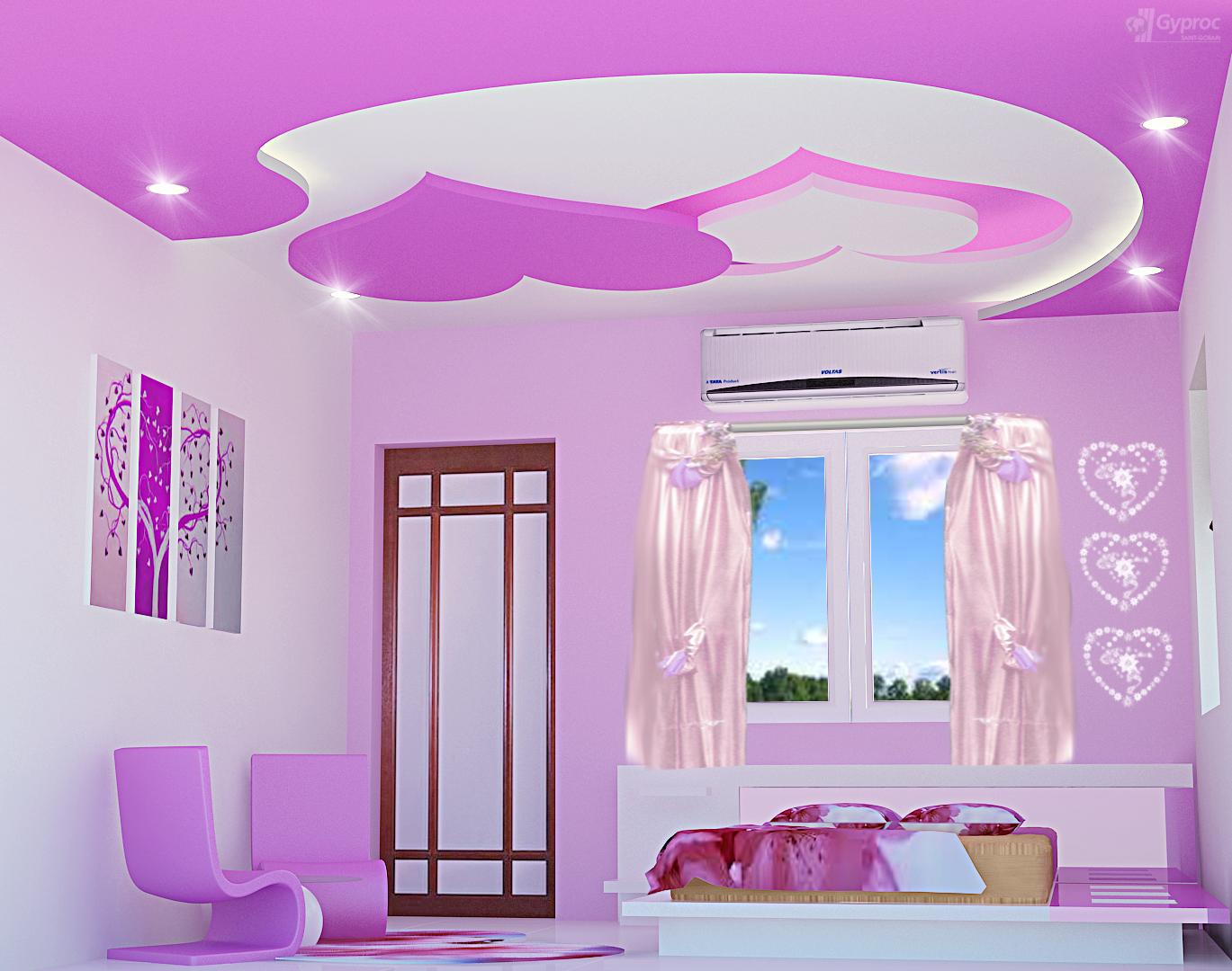 Design of pop for hall joy studio design gallery best for Best ceiling designs for hall