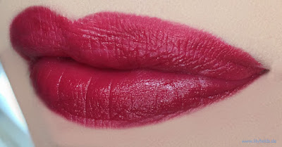 City Color Lipstick