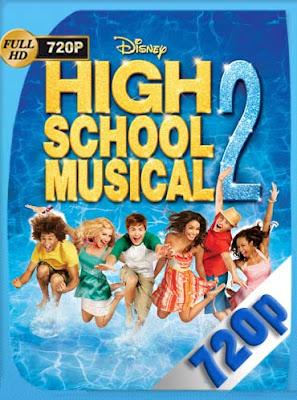 High School Musical 2 (2007)HD [720P] Latino [GoogleDrive] DizonHD