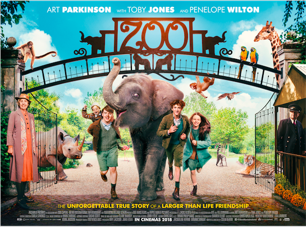 ENTERTAINMENT ONE'S, ZOO