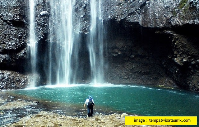 Madakaripura Waterfall In Bromo - Blog Mas Hendra
