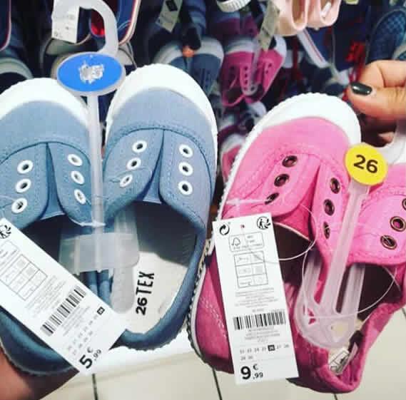 Harto de Carrefour!!: ¿Habéis oído hablar de la tasa rosa?