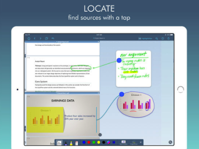 An Excellent App for Annotating Documents and Webpages