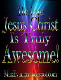 Jesus is the Definition of AWESOME!