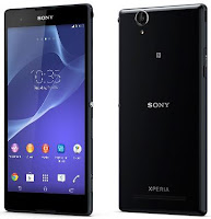 Tutorial Flashing (Instal Ulang) Sony Xperia T2 Ultra Dual (D5322)