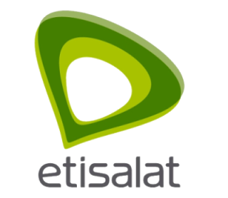 Free etisalat 4GB of data