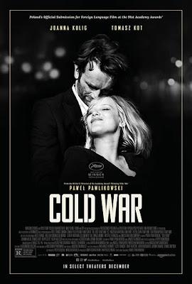 Sinopsis Film Cold War (2018)