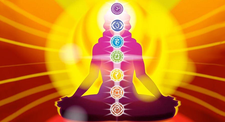 Test: ¿Cuál de tus chakras necesitas fortalecer?