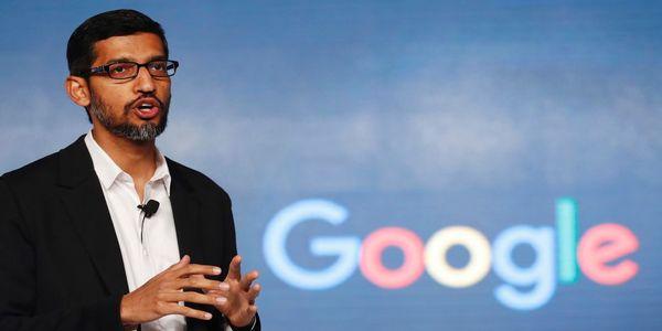 Google akan kembangkan teknologi untuk proyek kesehatan di India