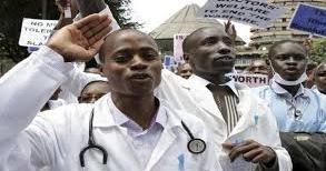 DOCS STRIKE LEGAL : LABOUR COURT