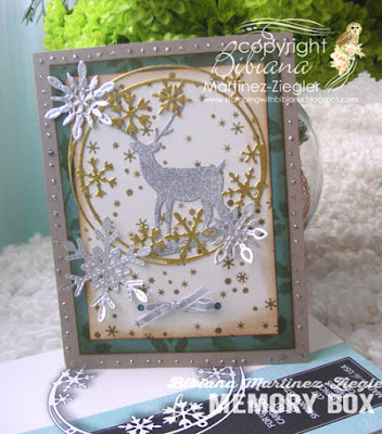 Shabby chic vintage last view