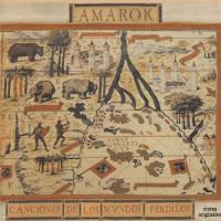 Amarok Canciones De Los Mundos Perdidos