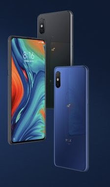 Xiaomi Mi Mix 3 5G with Snapdragon 855 processor Launched
