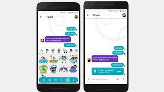 Google Duo τώρα και με audio calling