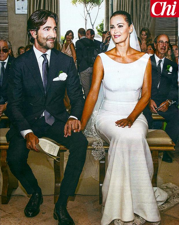 Samantha De Grenet Calendario 2002.Oggi Sposi Blog Primo Matrimonio Samantha De Grenet