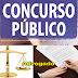 concursos abertos para os cargos de Advogado e Procurador Jurídico