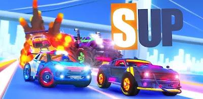 لعبة SUP Multiplayer Racing للاندرويد, لعبة SUP Multiplayer Racing مهكرة, لعبة SUP Multiplayer Racing للاندرويد مهكرة