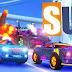 تحميل لعبة السباق الممتعة SUP Multiplayer Racing مهكرة للأندرويد