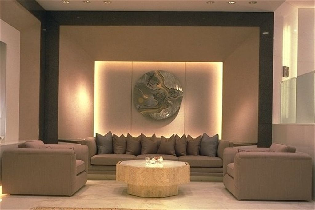 Best 70 modern living room interior designs, POP false ...