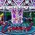 Wizard101 Spooky Carnival Bundle