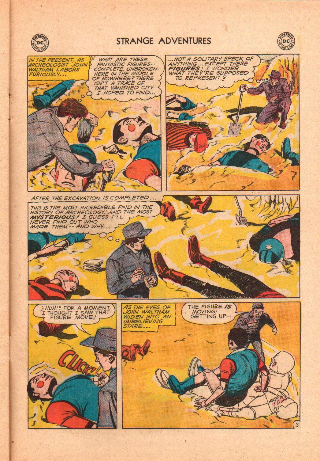 Strange Adventures (1950) issue 118 - Page 25