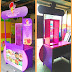 Booth Portable Froozen Food Rp 2.900.000