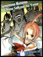 Sumomomo Momomo: Chijou Saikyou no Yome [24/24][MEGA] DVD | 720P [110MB][Sub Español]