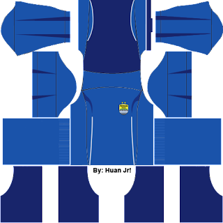 Dream League Soccer kit persib