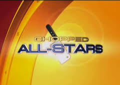 Chopped All Stars