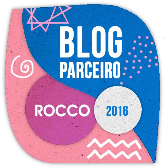 Rocco: Novidades de Maio