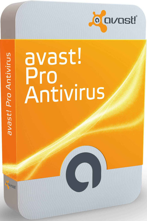 Avast Pro anti