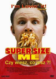 Super Size Me: A Dieta do Palhaço – Dublado