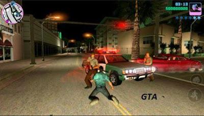 GTA Vice City Mod Apk Download