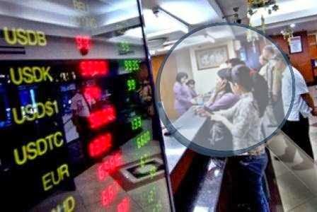 Pengertian Pasar Valuta Asing atau foreign exchange market