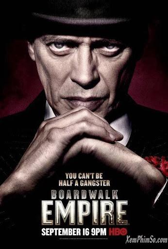 Xem Phim Đế Chế Ngầm 4 2013
