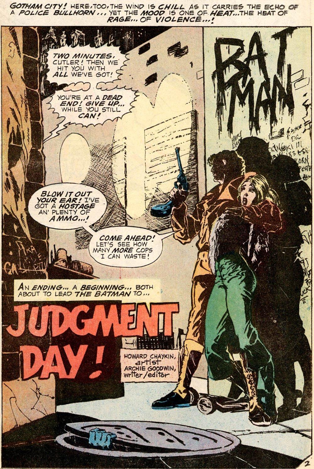 Detective Comics (1937) 441 Page 4