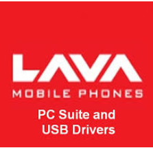 Lava Pc Suite With USB Driver free Download for Windows 7,8,10