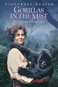 Watch Gorillas in the Mist: The Story of Dian Fossey Online Free in HD